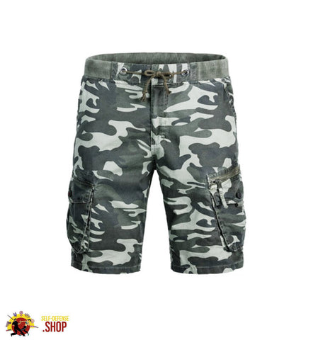 Image of Tactical Shorts A-3