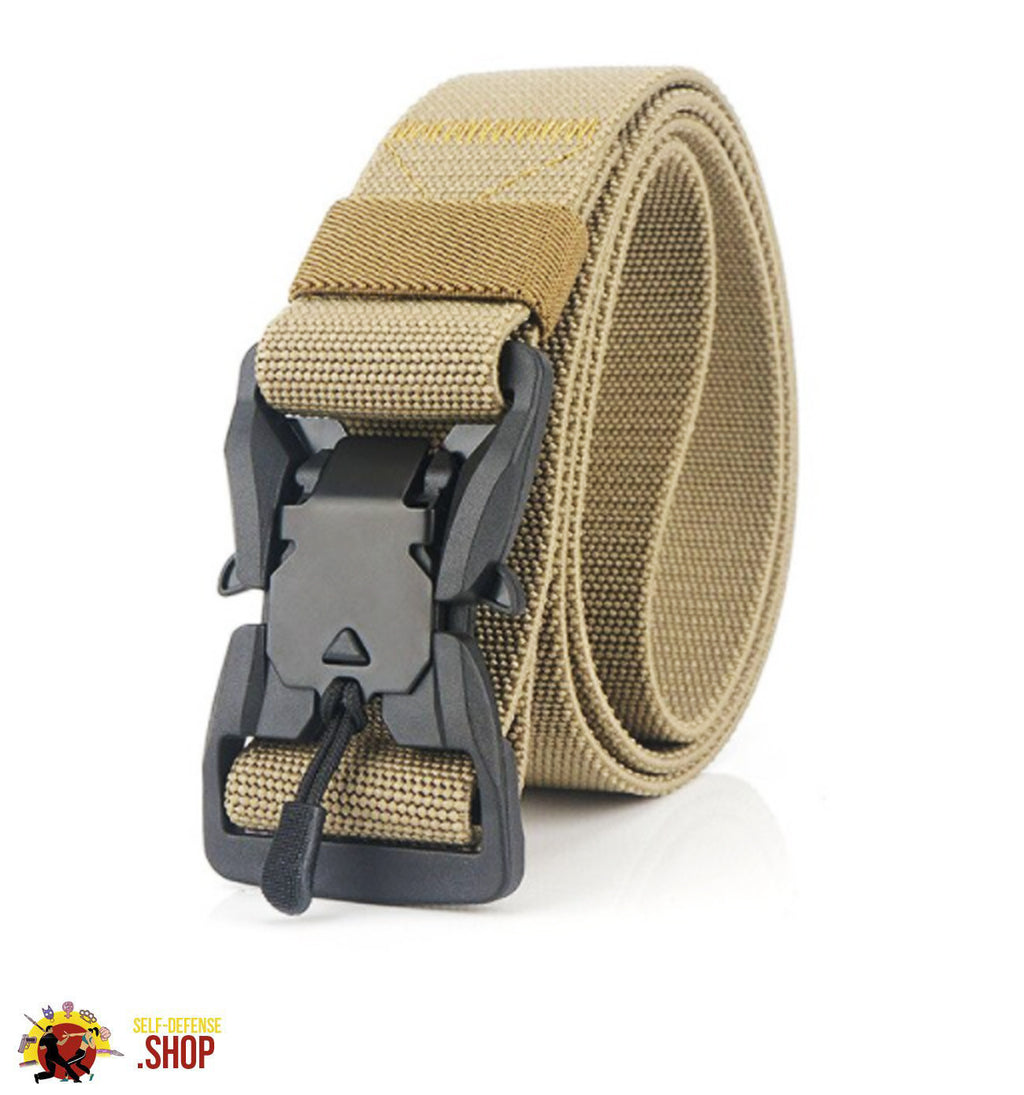 Tactical Belt A-8