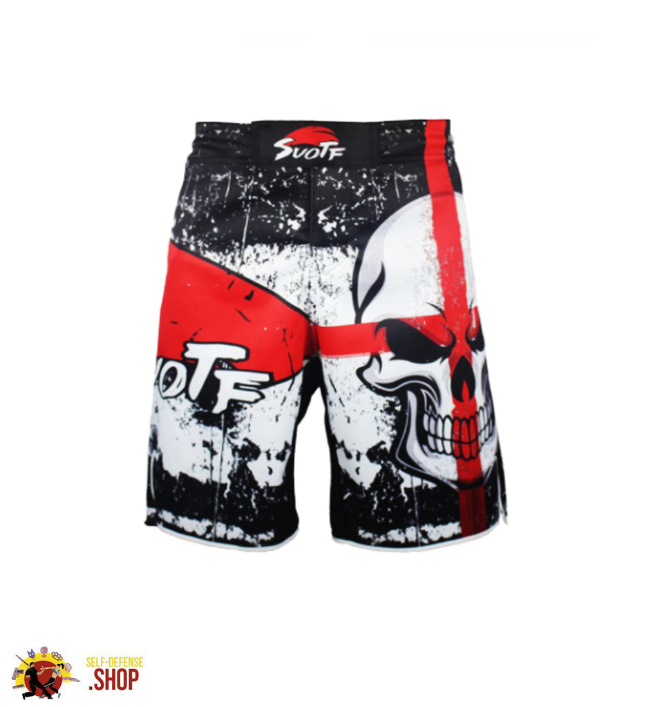 Training Short Pants A-1
