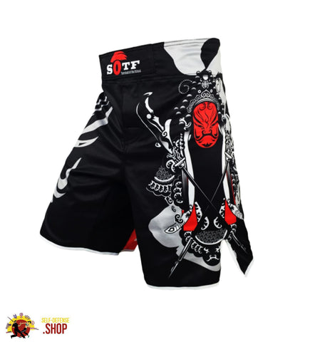 Image of Training Short Pants F-2