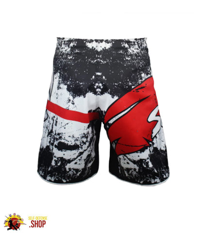 Image of Training Short Pants A-1