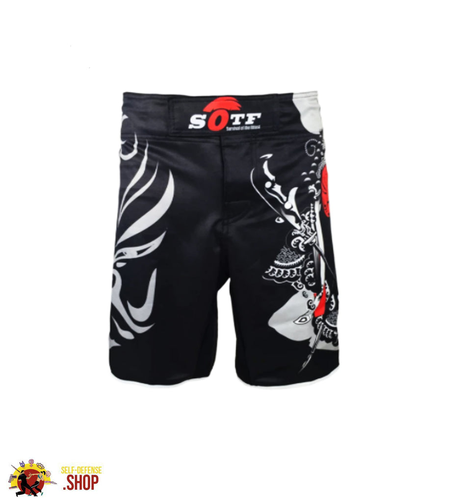Training Short Pants F-2
