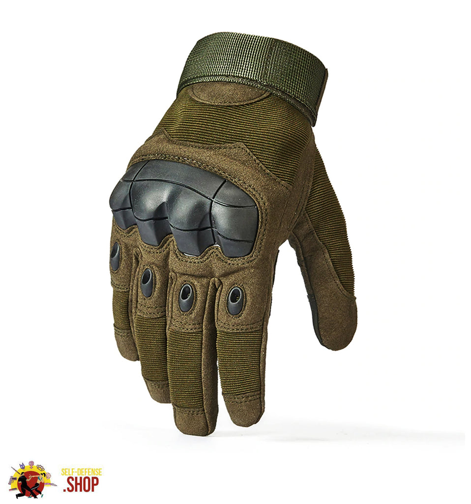 Tactical Gloves B-4