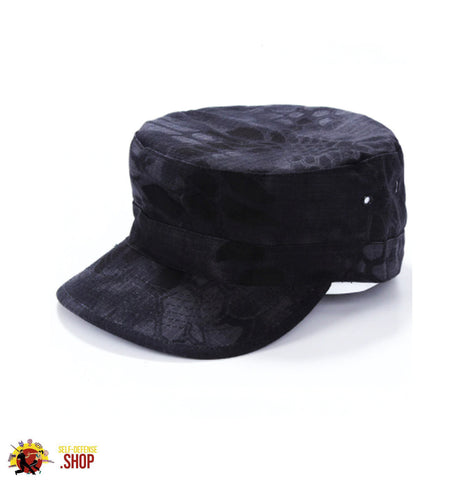 Tactical Cap B-8