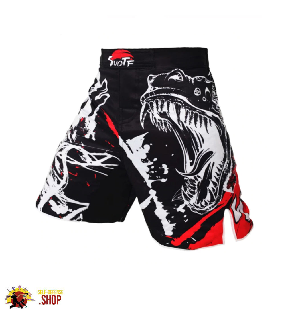 Training Short Pants A-2