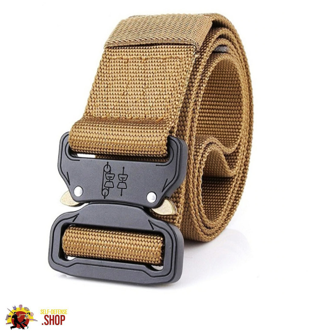 Tactical Belt B-1