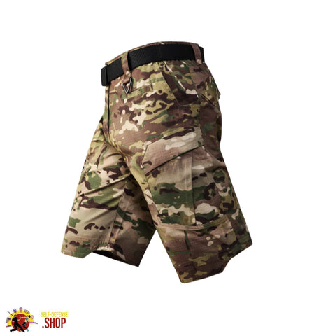 Image of Tactical Shorts A-2