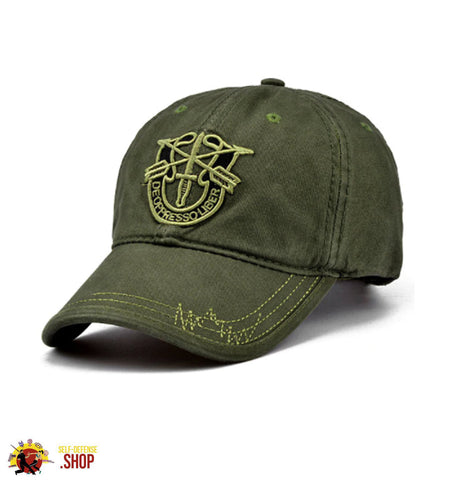 Tactical Cap B-3
