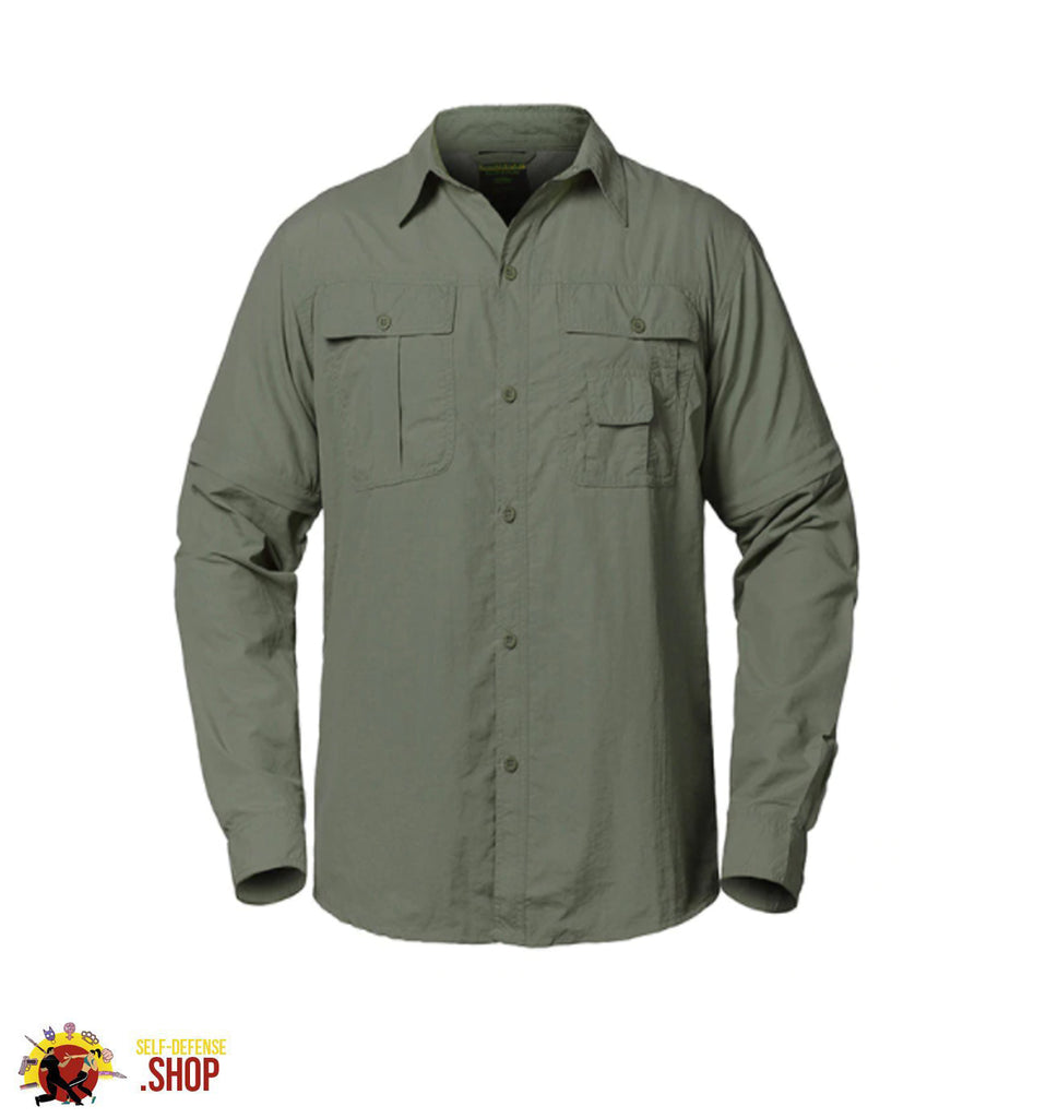 Tactical Shirt A-2