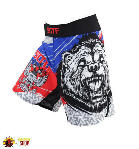 Image of Training Short Pants D-4