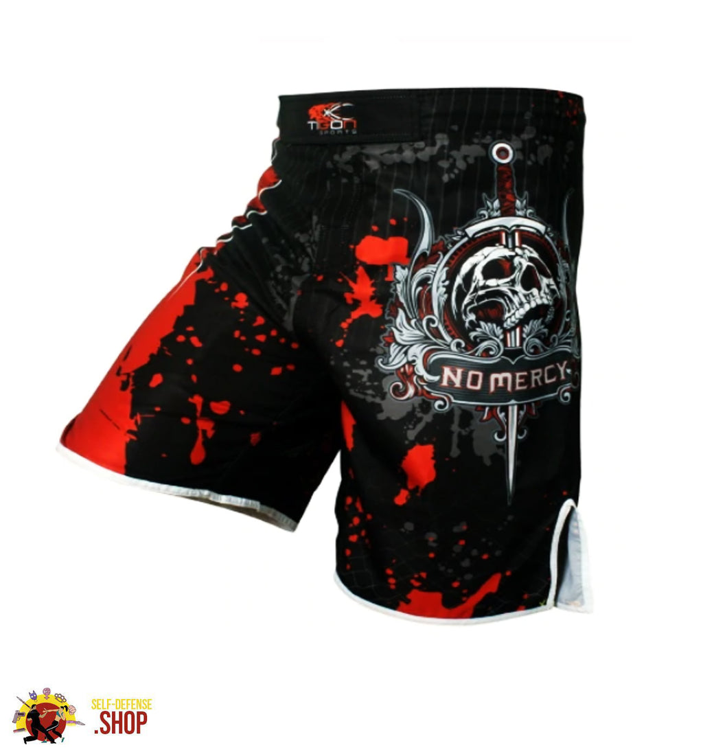 Training Short Pants A-3