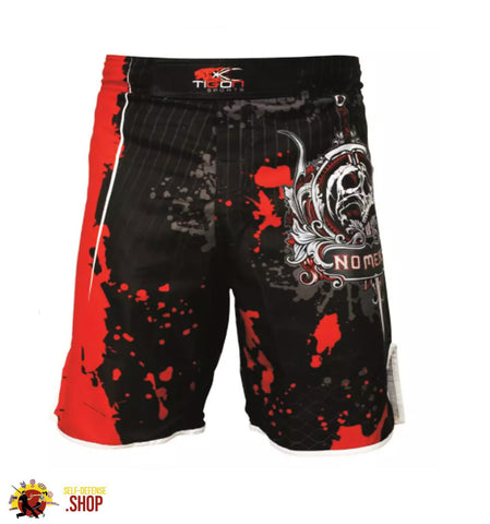 Image of Training Short Pants A-3