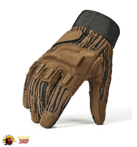 Tactical Gloves B-8