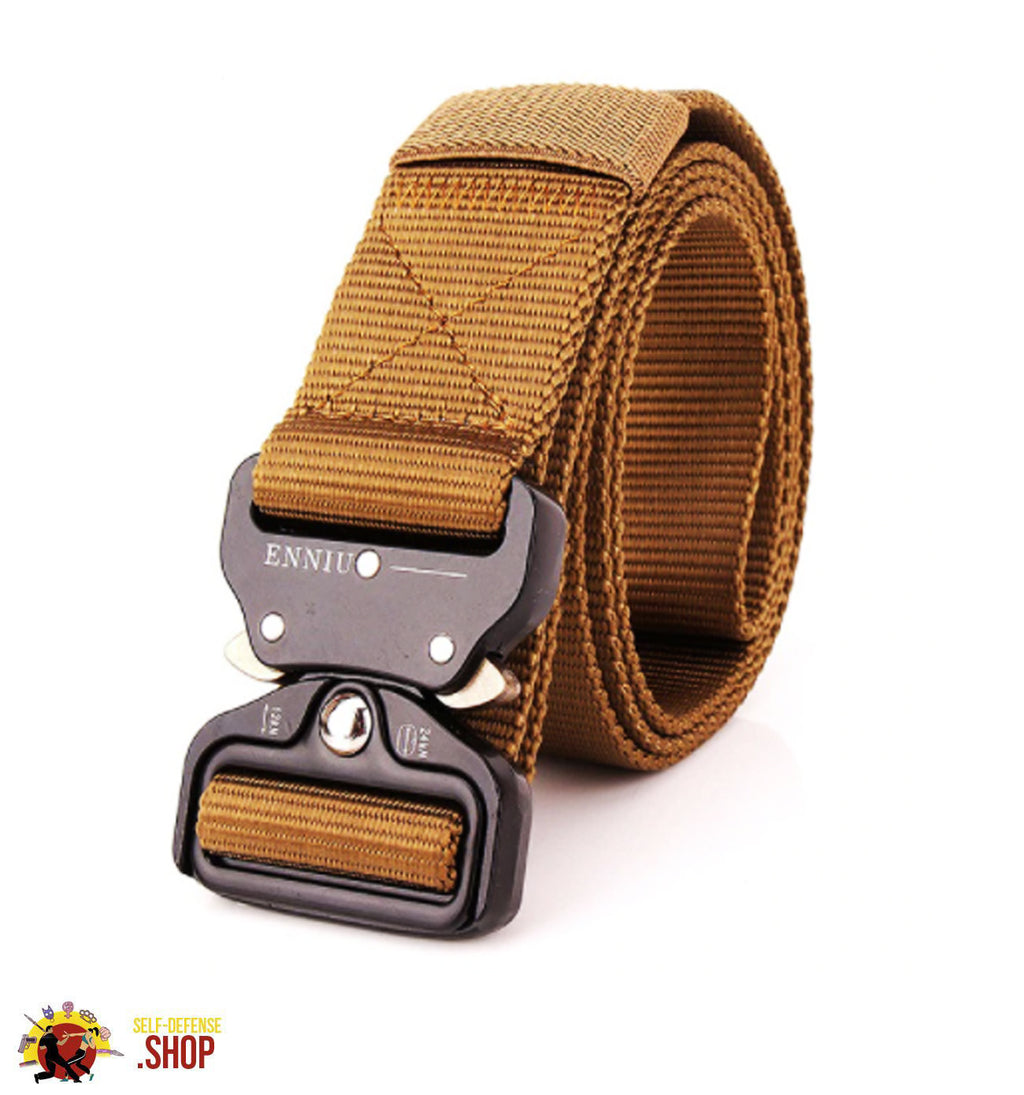 Tactical Belt A-3