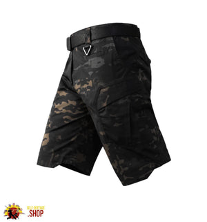 Tactical Shorts A-2