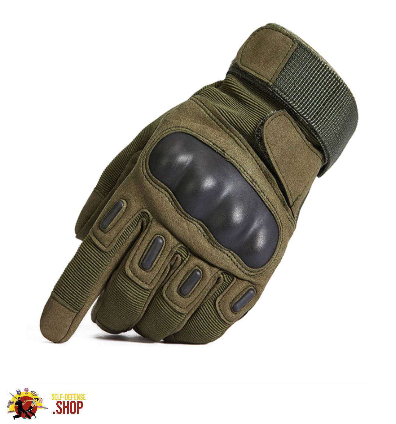 Tactical Gloves C-5
