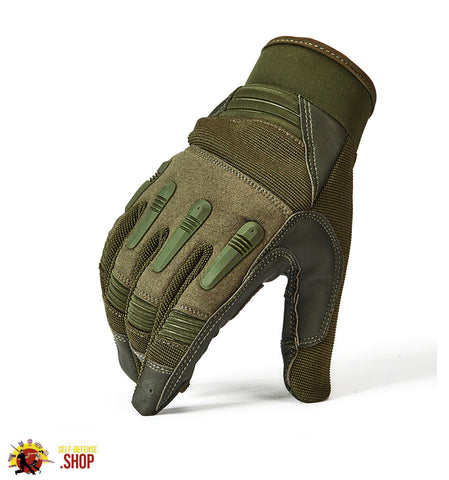 Tactical Gloves C-1