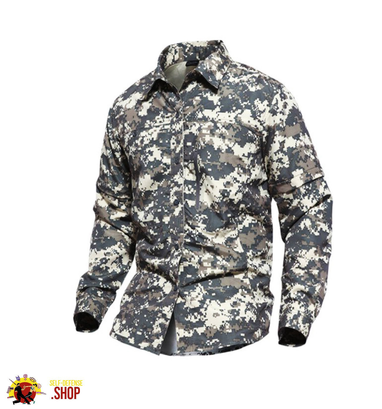 Tactical Shirt A-4