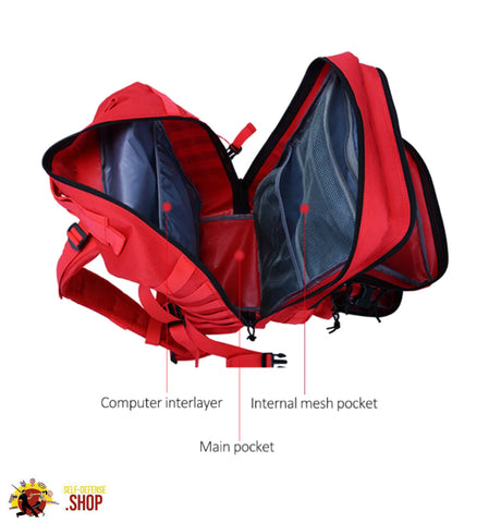Image of Tactical Bag B-1