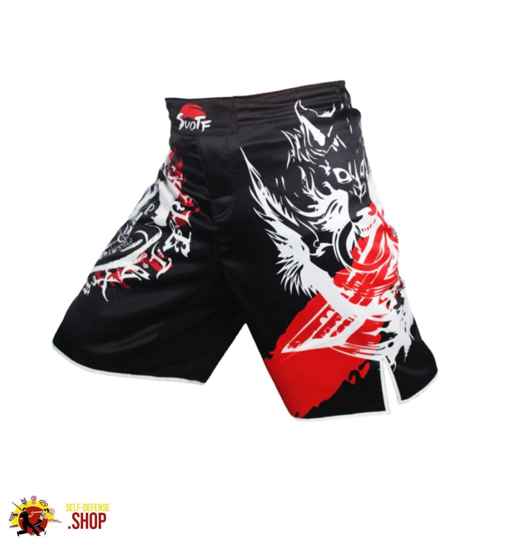 Training Short Pants A-4