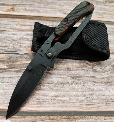 Image of Folding Knife M-7