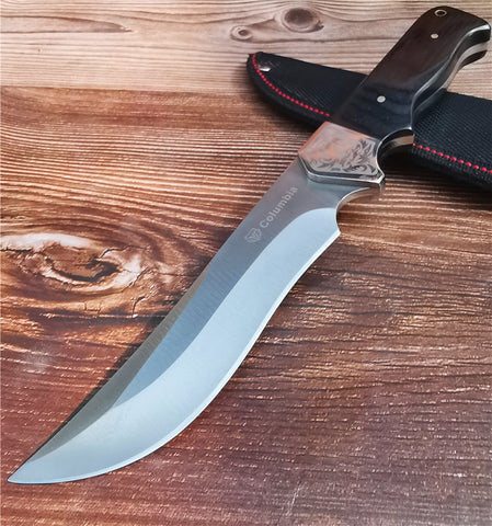 Image of Straight Knife F-2