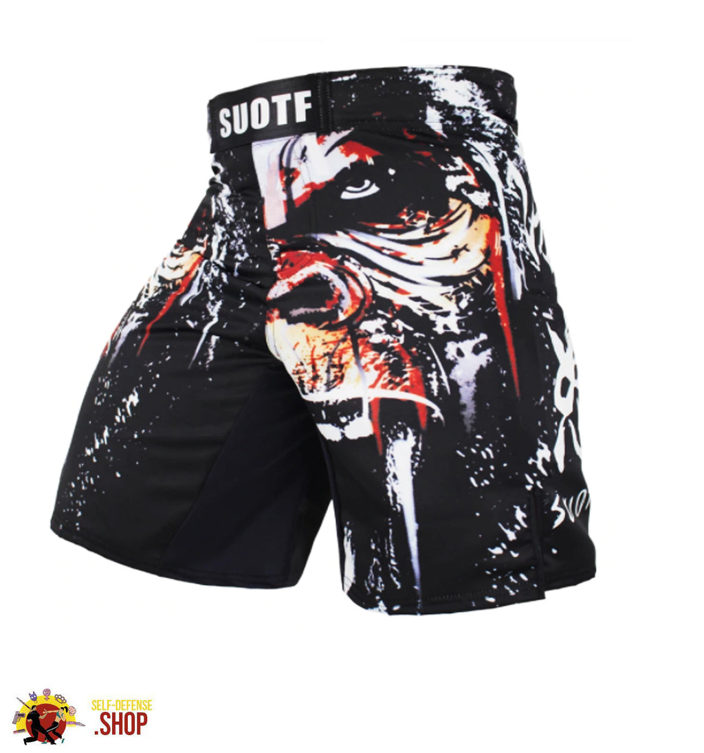 Training Short Pants A-5