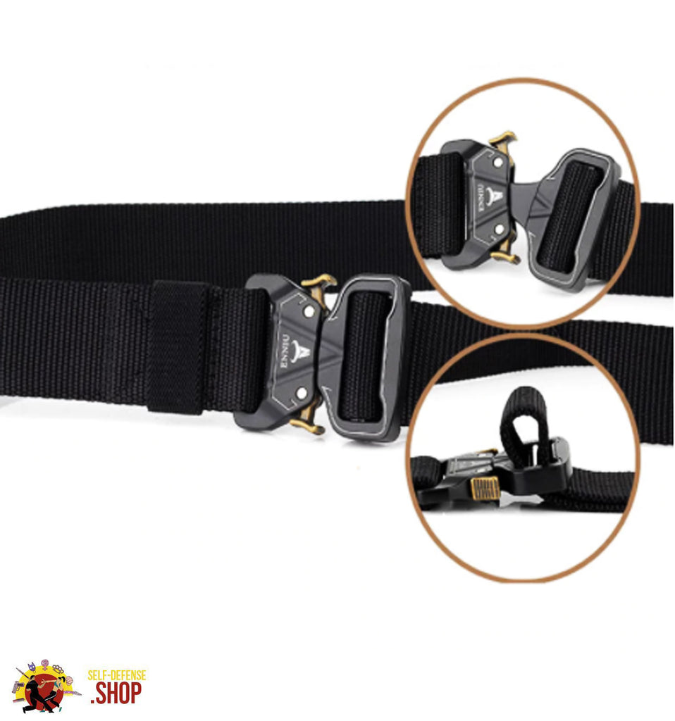Tactical Belt B-5