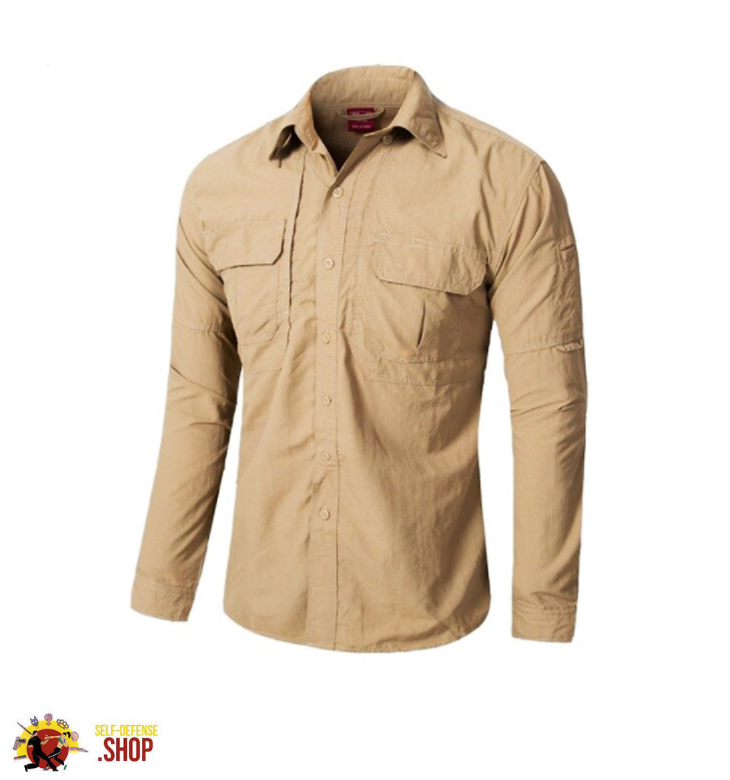 Tactical Shirt A-5
