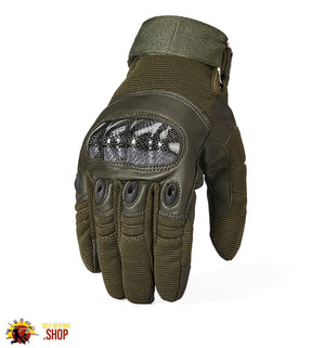 Tactical Gloves C-3