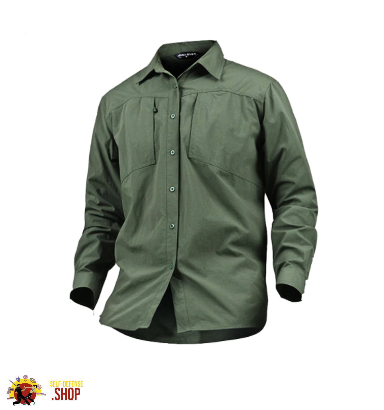 Tactical Shirt A-6