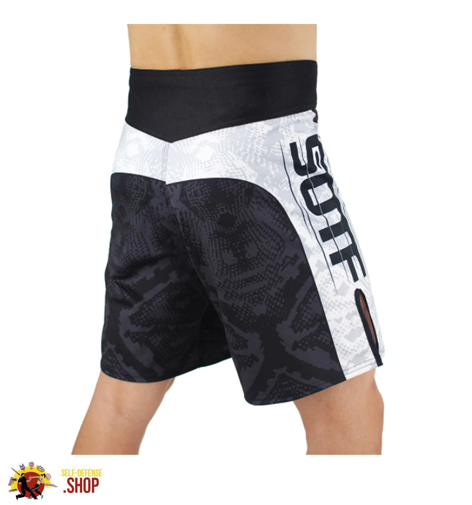 Training Short Pants D-7