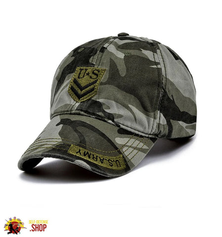 Tactical Cap A-7