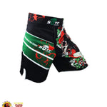 Training Short Pants F-6
