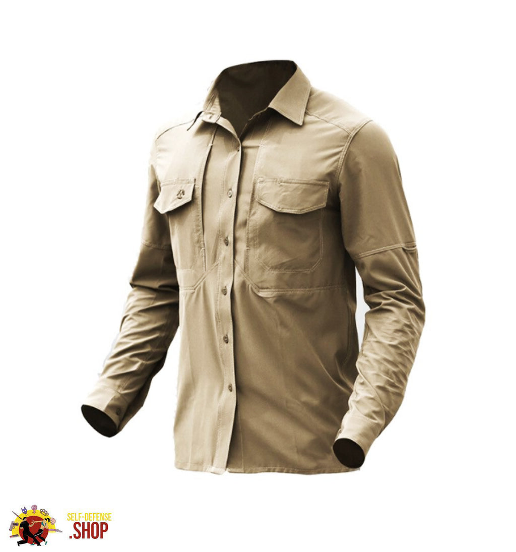 Tactical Shirt A-7