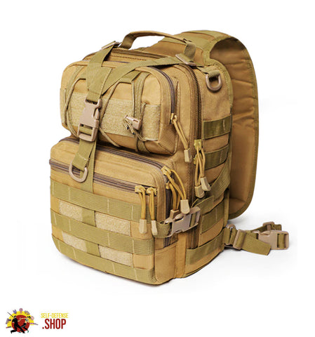 Tactical Bag A-2