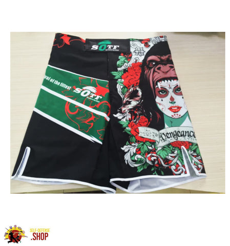 Image of Training Short Pants F-6