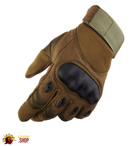 Image of Tactical Gloves C-6