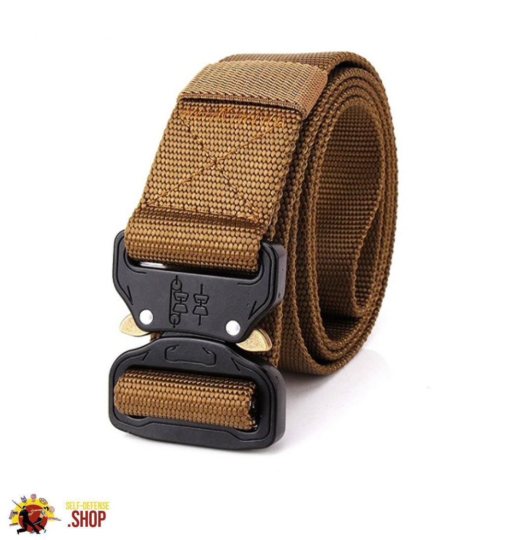 Tactical Belt A-4