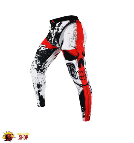Image of MMA Compression Pants B-4