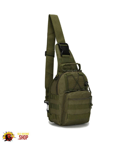 Image of Military Shoulder Bag