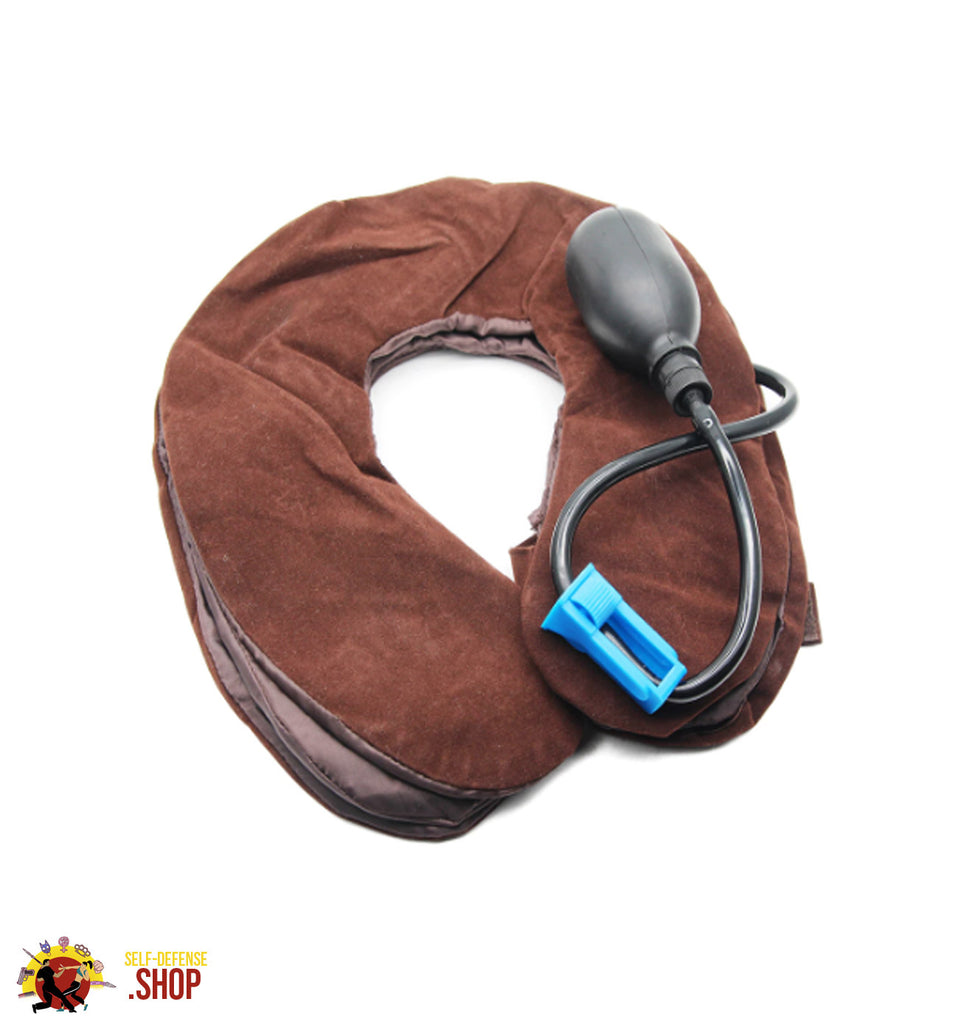 Inflatable Cervical Neck Traction