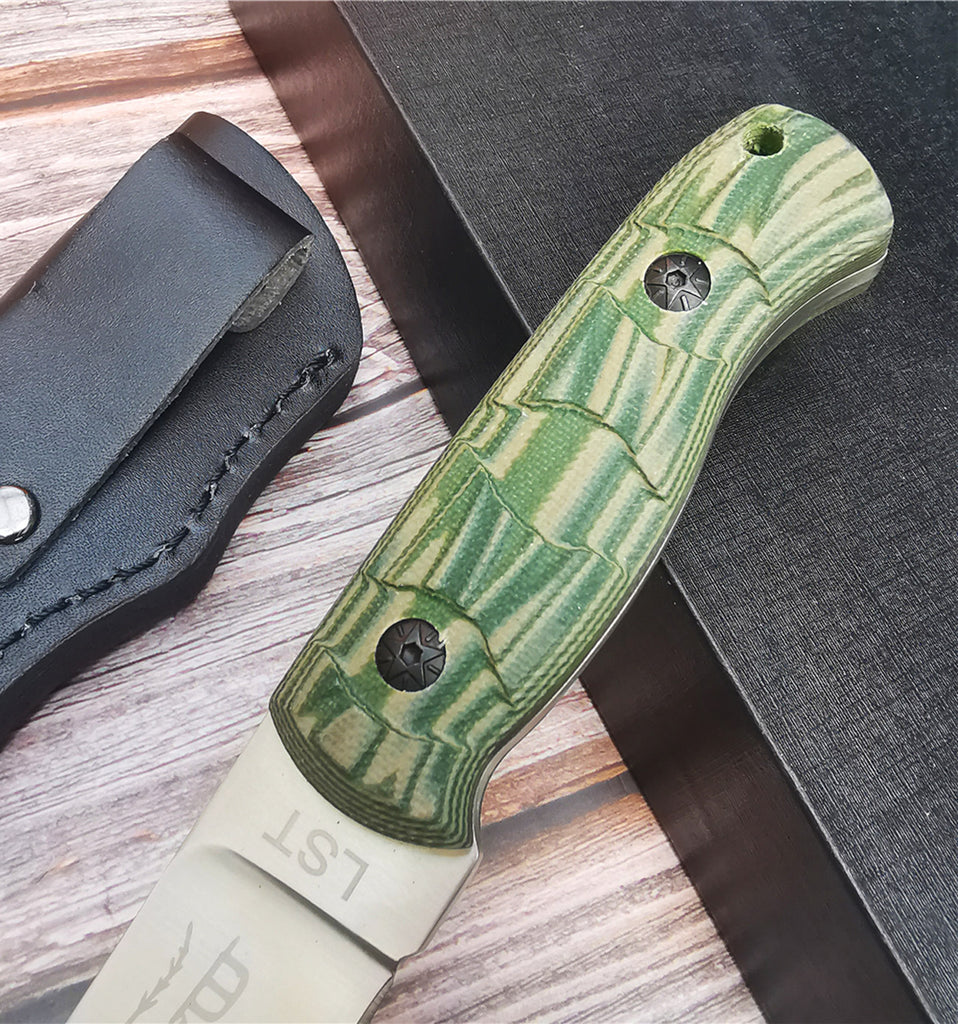 Straight Knife C-2