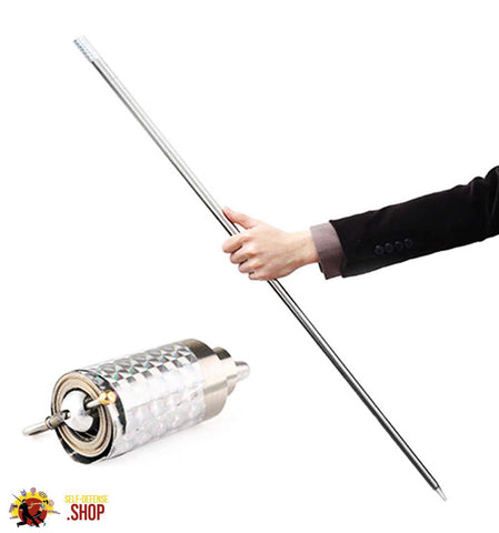 Strong Telescopic Stick