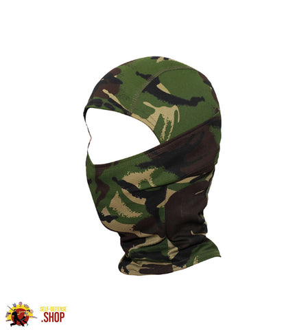Tactical Army Balaclava