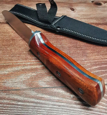 Image of Straight Knife C-6