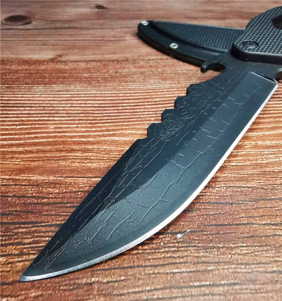 Straight Knife C-5