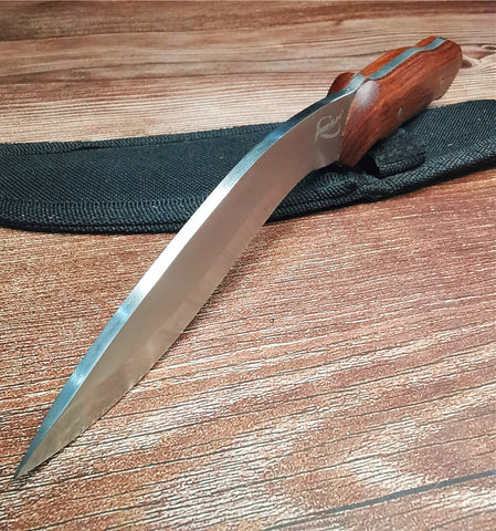 Image of Straight Knife B-3