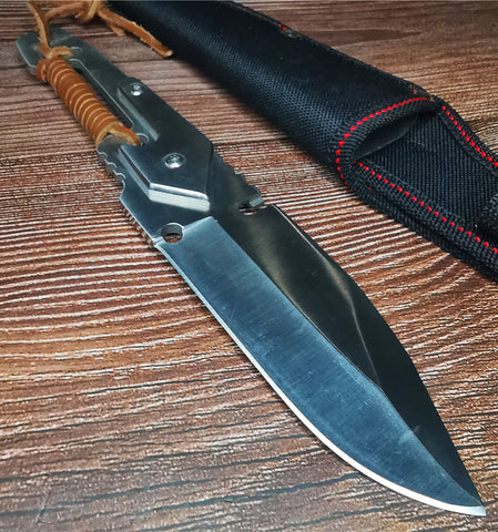 Image of Straight Knife C-7