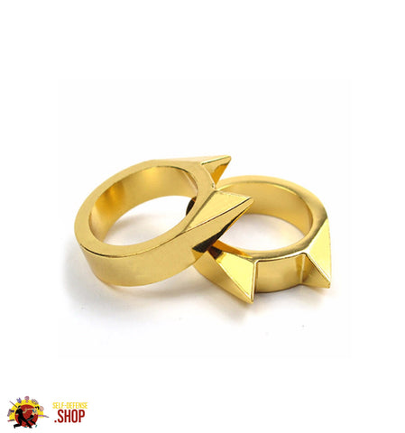 Image of Self Defense Ring